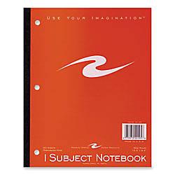 Roaring Spring Tape Bound Notebook 8