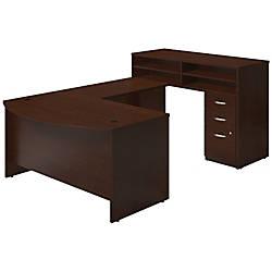 Bush Business Furniture Components Elite Bow
