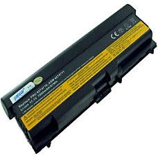 Hi Capacity ThinkPad SL510 Battery