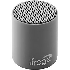 ifrogz Coda POP Speaker System Battery