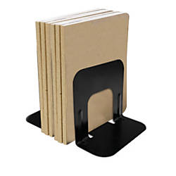 Brenton Studio Nonskid Steel Bookends 5