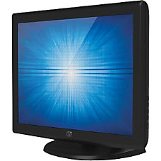 Elo 1515L 15 LCD Touchscreen Monitor
