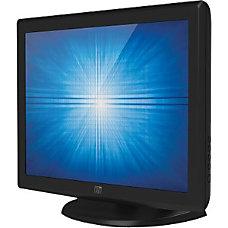Elo 1515L 15 LCD Touchscreen Monitor