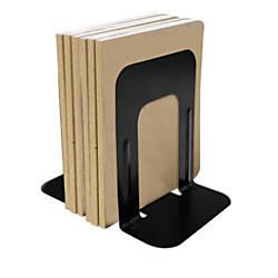 Brenton Studio Nonskid Steel Bookends 9