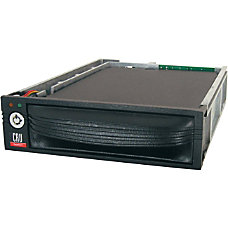 CRU DataPort 10 Drive Bay Adapter