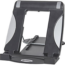 Manhattan Compact Tablet Stand with Adjustable