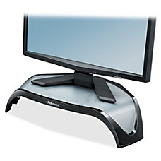Fellowes Smart Suites Corner Monitor Riser