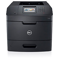 Dell S5830dn Laser Printer Monochrome 1200
