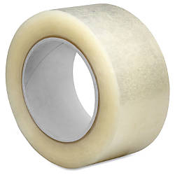 Sparco 25mil Hot melt Sealing Tape
