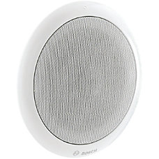 Bosch LC1 MFD Indoor Speaker Red