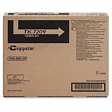 Copystar TK7209 Original Toner Cartridge Laser