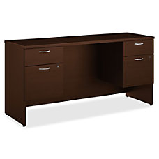 HON 101 Credenza with Kneespace 60
