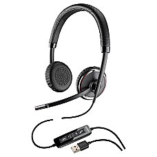 Plantronics Blackwire 500 Series USB Headset