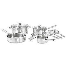 T Fal Cook Strain Cookware
