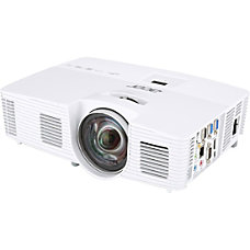 Acer S1383WHne 3D Ready DLP Projector