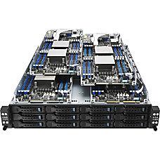 Asus RS720Q E8 RS12 Barebone System