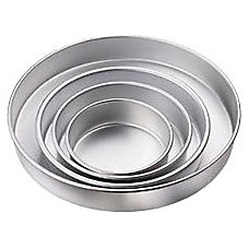 Wilton Performance Pans Round Pan Set