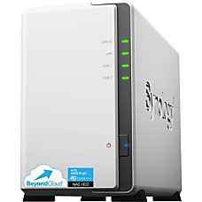 Synology DiskStation BeyondCloud Mirror BC214se 2300