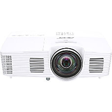 Acer S1283Hne 3D Ready DLP Projector
