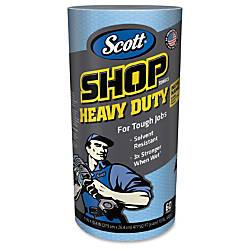 Scott Pro Shop Towels 11 x