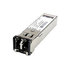 Cisco GLC FE 100EX SFP Module
