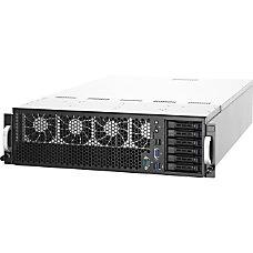 Asus ESC8000 G3 Barebone System 3U