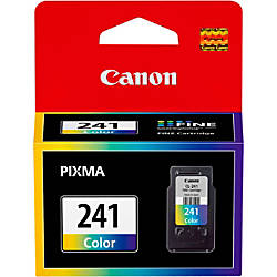 Canon CL 241 Color FINE Ink