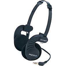 Koss SportaPro Stereo Headphone