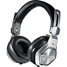 Nutz Swagga Studio Headphone Black