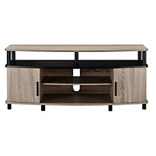 Ameriwood Carson Engineered Wood TV Stand