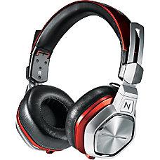 Nutz SWAGGA On Ear Studio Headphones