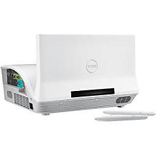 Dell S510 DLP Projector 720p HDTV