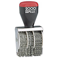 COSCO 2000 Plus Four Band Dater