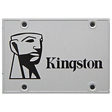 Kingston SSDNow UV400 120 GB 25