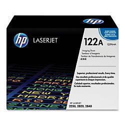 HP 122A Laser Imaging Drum Q3964A