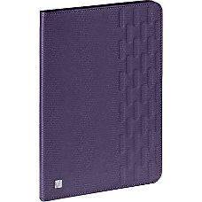 Verbatim Folio Expressions Case for iPad