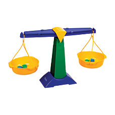Learning Resources Pan Balance Set Pre