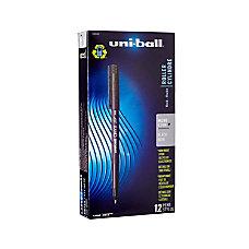 uni ball Onyx Rollerball Pen 05