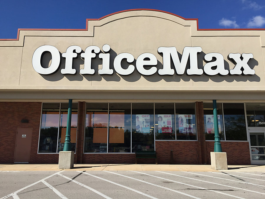 Find complete list of Office Max hours and locations in all states. Get store opening hours, closing time, addresses, phone numbers, maps and directions.