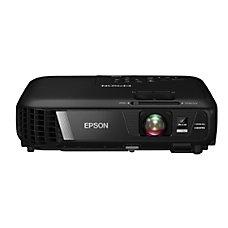 Epson EX7240 Pro Wireless WXGA 3LCD