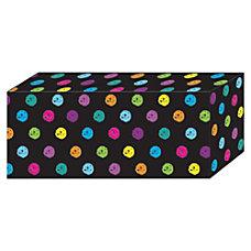 Ashley Chalk Dots Design Magnetic Blocks