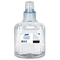 Purell Advanced Foaming Instant Hand Sanitizer