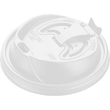 Dart Reclosable Hot Beverage Cup Lid