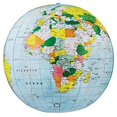 Replogle Inflate a Globe Political 16