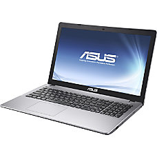 Asus X550JX DB71 156 Notebook Intel