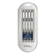 TUL RB1 Roller Ball Pens Medium