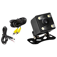 Pyle Rear View Camera 0 Lux