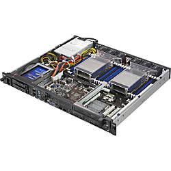 Asus RS400 E8 PS2 Barebone System