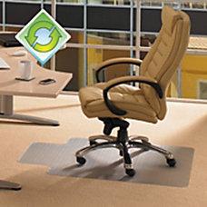 Ecotex Evolutionmat Chair Mat for Standard