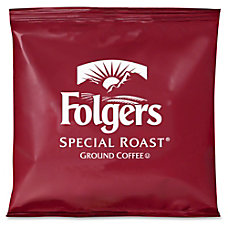 Folgers Special Roast Ground Coffee Packets